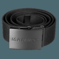 Mammut Logo Belt black 0001