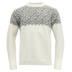 Bjornoya Sweater Crew Neck Men 010A RAW WHITE