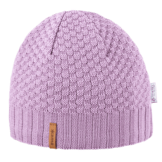 Knitted beanie AW63 pink