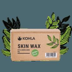 Skin wax