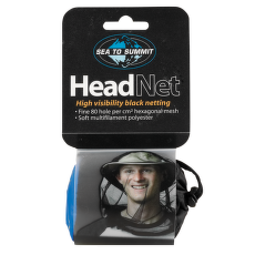 Mosquito Headnets Black