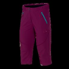 Togira 3/4 Pants Women amarante 3364