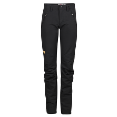 Oulu Trousers Women Black