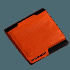 Smart Wallet Light dark orange 2088