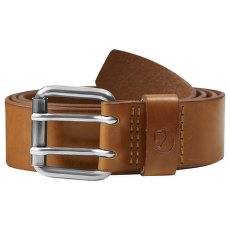 Singi Two-Pin Belt Leather Cognac