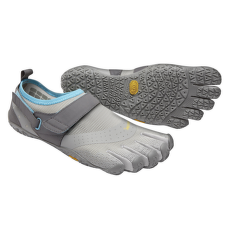 V-Aqua (18W73) Light Grey/Blue