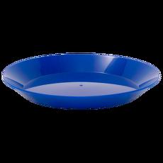 Cascadian Plate Blue
