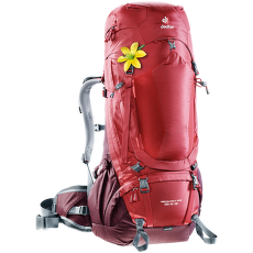Aircontact Pro 55+15 SL (3330017) cranberry-aubergine