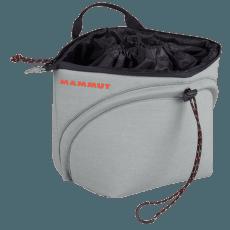 Magic Boulder Chalk Bag granit 0818