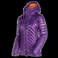 Eigerjoch Advanced IN Hooded Jacket Women dawn