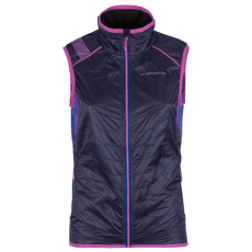 Hustle Vest Women Iris Blue