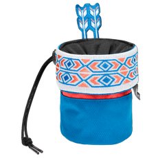 Kids Chalk Bag Quiver 3489 barberry-dark cyan