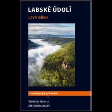 Horolezecký průvodce Labské údolí - Levý břeh