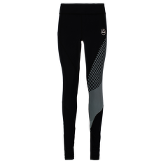Supersonic Pant Women Black/Slate