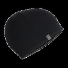 Pocket Hat Black/Snow/Black