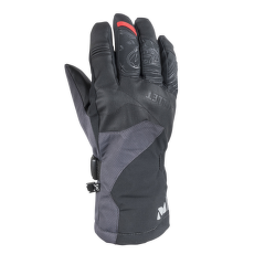 Atna Peak Dryedge Glove BLACK - NOIR