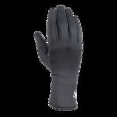 Warm Stretch Glove BLACK - NOIR