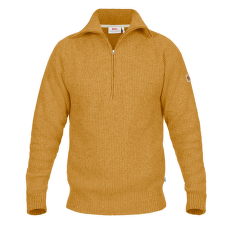 Greenland Re-Wool Sweater Men Acorn