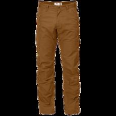 Barents Pro Jeans Men Chestnut