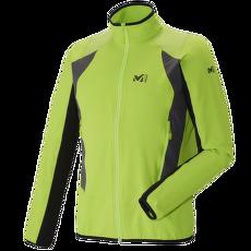 ROC XCS Jacket ACID GREEN/TARMAC