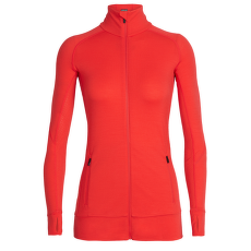 Fluid Zone LS Zip Women Ember