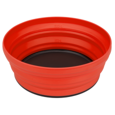 X-Bowl Red (RD)