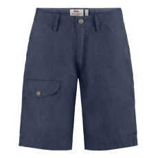 Greenland Shorts Women Dark Navy