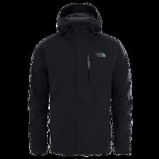 Dryzzle Jacket Men TNF BLACK