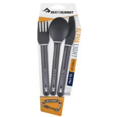 Alphalight Cutlery Set 3