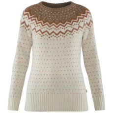 Övik Knit Sweater Women Terracotta Pink
