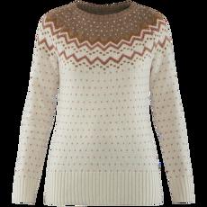 Övik Knit Sweater Women Terracotta Pink