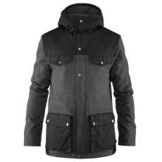 Greenland Re-Wool Jacket Men Grey 020