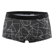 Greatness Waistband Boxer Women 999900 Black/White