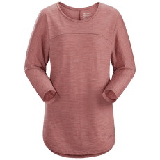 Joni 3/4 Sleeve Top Women Andesine