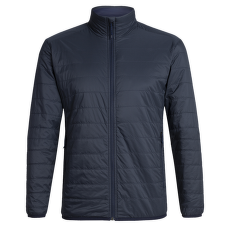 Hyperia Lite Jacket Men Midnight Navy