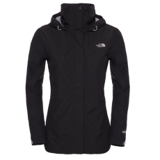 All Terrain Zip In Jacket Women TNF BLACK