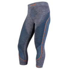 Ambityon UW Pants Medium Melange Men Black Melange/Atlantic/Orange Shiny