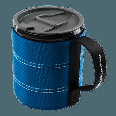 Infinity Backpacker Mug Blue