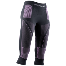 Energy Accumulator 4.0 Pant 3/4 Women CHARCOAL/MAGNOLIA