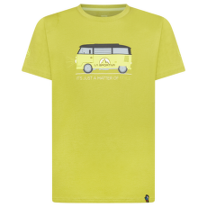 Van T-Shirt Men Kiwi