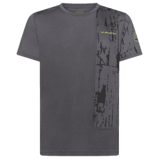 Lead T-Shirt Men Carbon