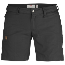Abisko Shade Shorts Women Dark Grey 030