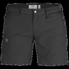 Abisko Shade Shorts Women Dark Grey 030