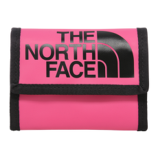 BASE CAMP WALLET MR. PINK/TNF BLACK