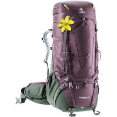 Aircontact Pro 65+15 SL (3330220) aubergine-ivy