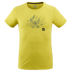 Black Mountain TS SS Men WILD LIME