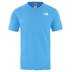 S/S Redbox Tee Men CLEAR LAKE BLUE