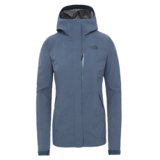Dryzzle FutureLight™ Jacket Women BLUE WING TEAL HEATHER