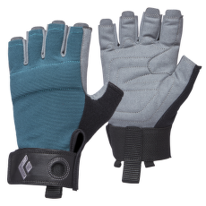 Crag Half-Finger Gloves Women Captain