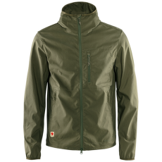 High Coast Shade Jacket Men Green